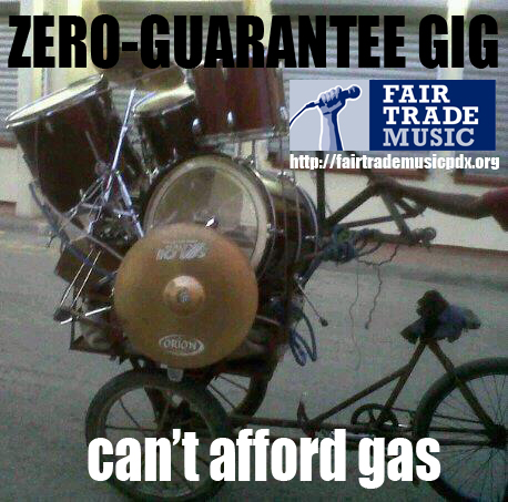 Can't Afford Gas