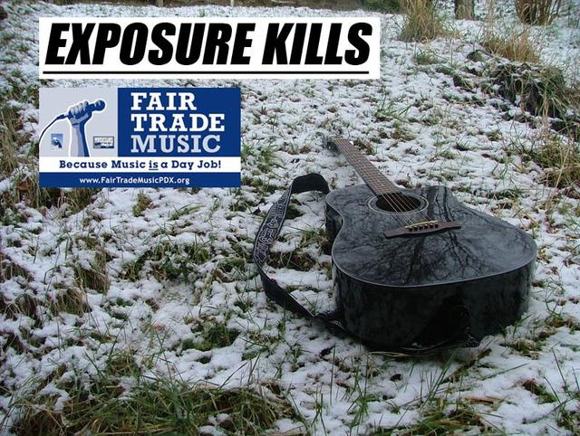 Exposure Kills #2