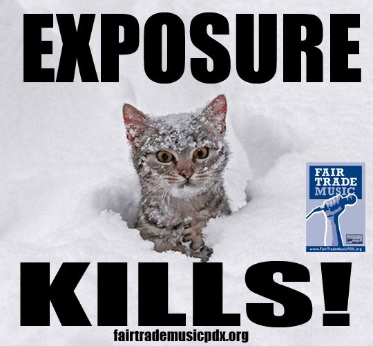 Exposure Kat 1