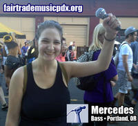 Mic Salute: Mercedes